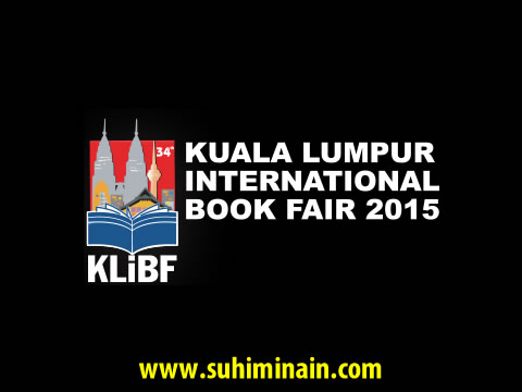 logo pesta buku antarabangsa kuala lumpur 2015