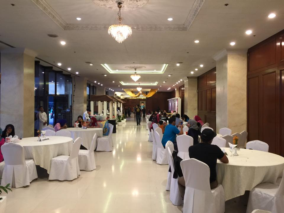 tempat makan pwtc kl