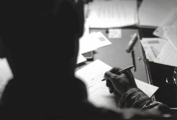 masalah kekeringan idea menulis blog