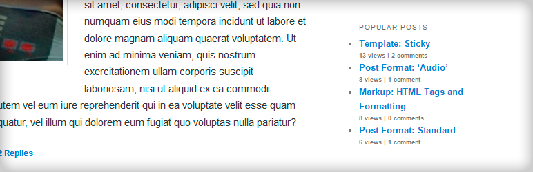 plugin-pilihan-wordpress-popular-post