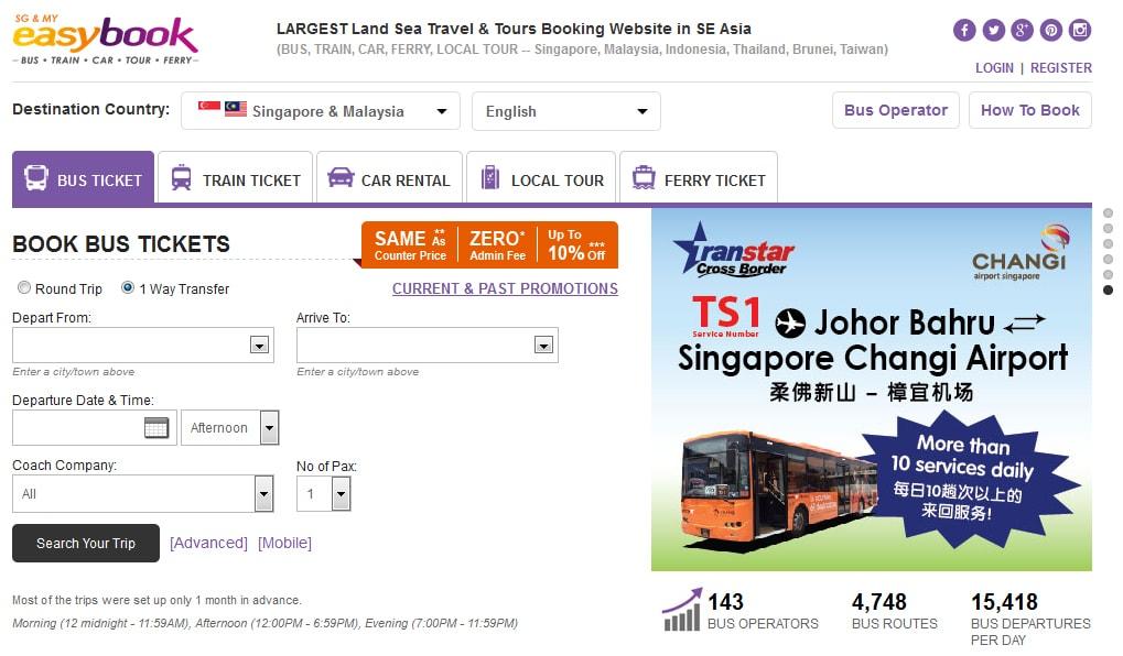 cara beli tiket bas online 1